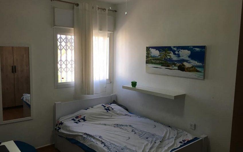 קוטג' 6.5 חדרים בשכונה הצבאית