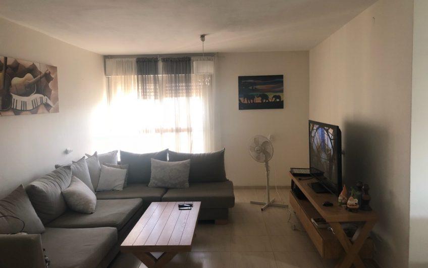 דירת 4 חדרים במצפה אפק