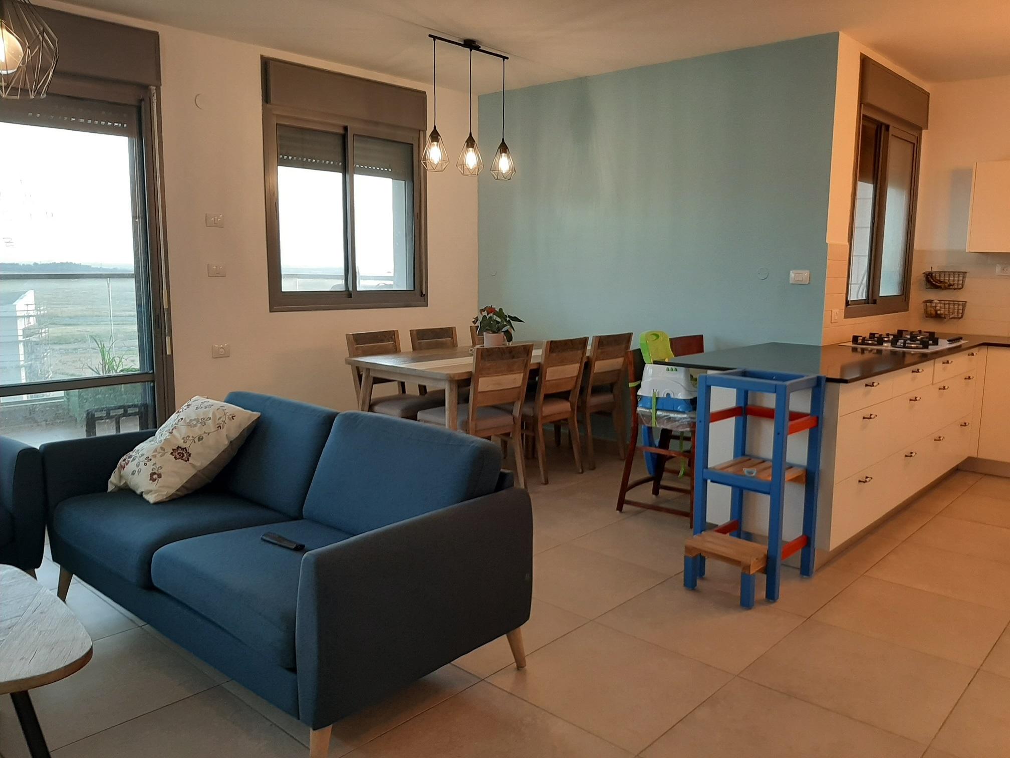 דירת 5 חד למכירה בפסגות אפק, ראש העין
